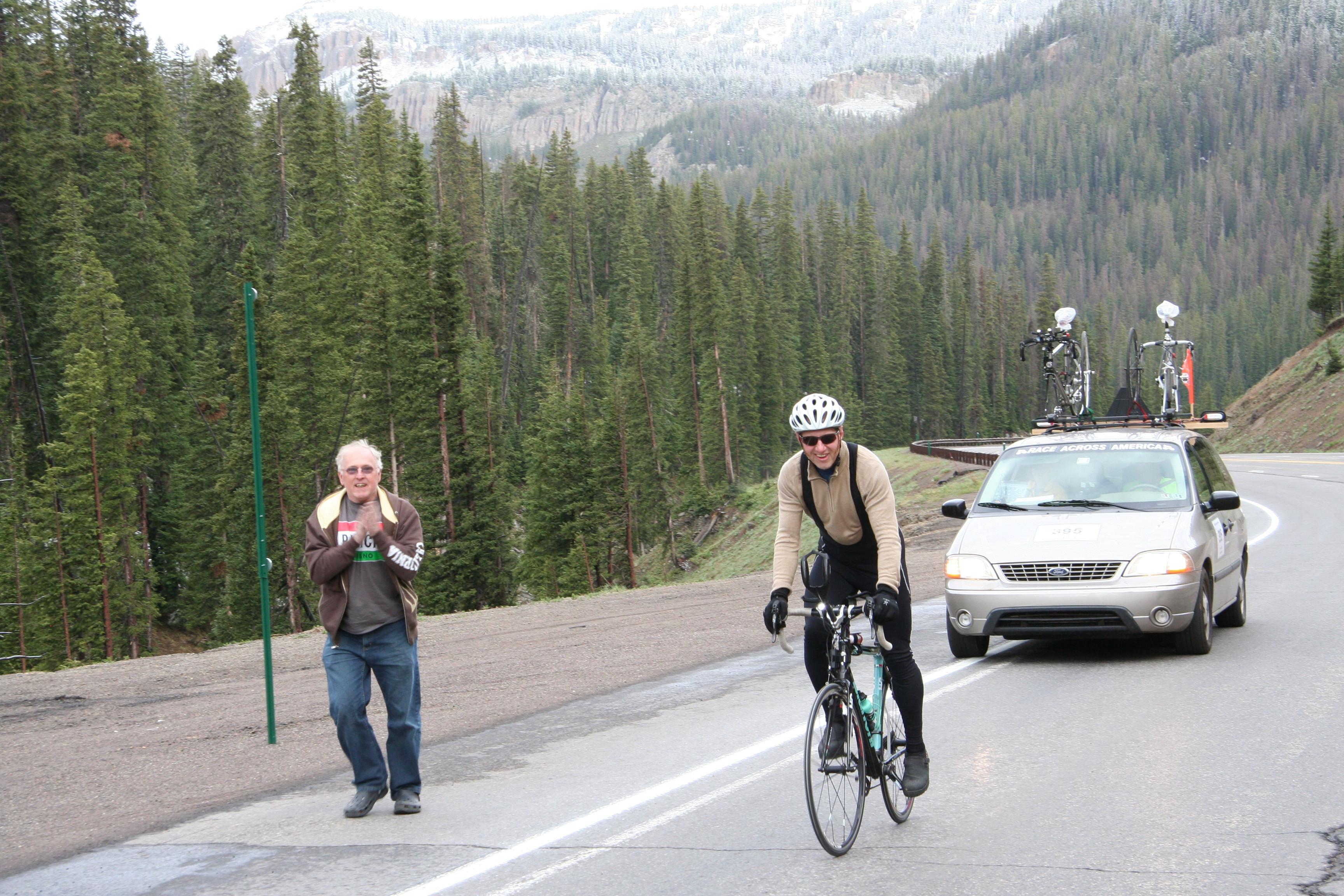 6-13-5-summit-approach-getting-encouragement-from-russ-i-swear-rick-smiled-the-whole-way